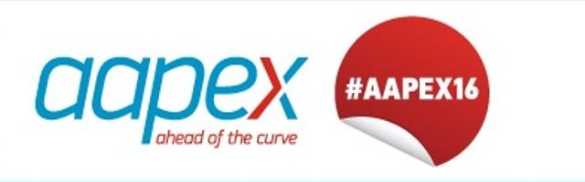 AAPEX 2016