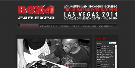 Box Fan Expo 2014