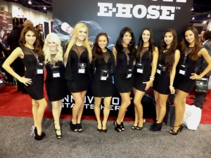 avn 2013 adult expo las vegas trade show news trade