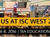 ISC West 2016