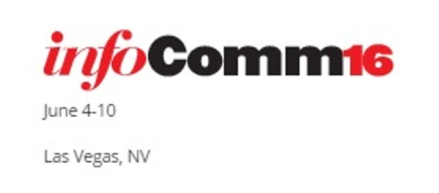 June Calendar Las Vegas : Infocomm las vegas june trade show news