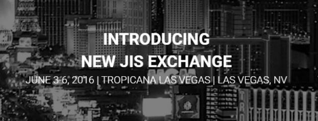 JIS Exchange 2016