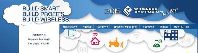 Wireless Symposium 2015
