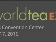 World Tea 2016