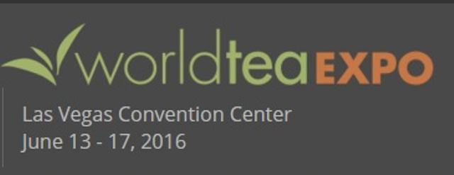 World Tea 2016