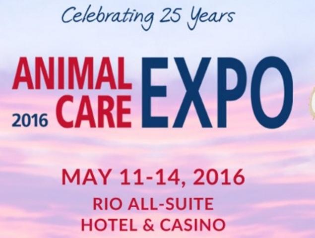 Animal Care 2016