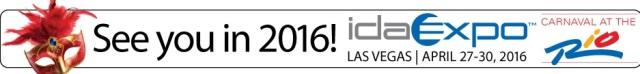 IDA Expo 2016