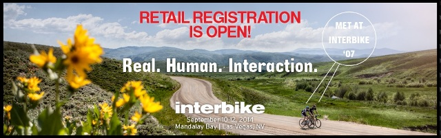 Interbike 2014