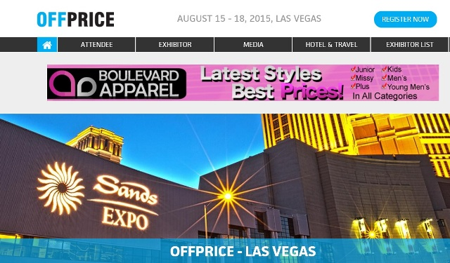 Offprice 2015