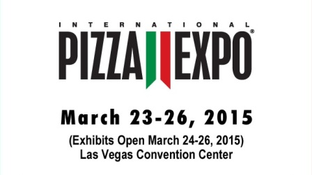 Pizza Expo 2015