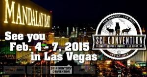 Safari Club Intl 2015 picture