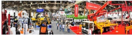 World of Concrete 2015 picture